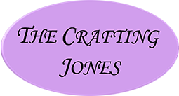 The Crafting Jones